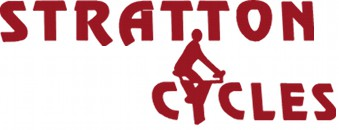 Stratton Cycles Logo
