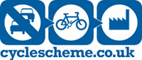 Cycle To Work Cycle Scheme Logo
